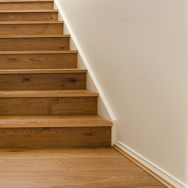 Oak Flooring Accessories Stair Nosing Scotia Underlay