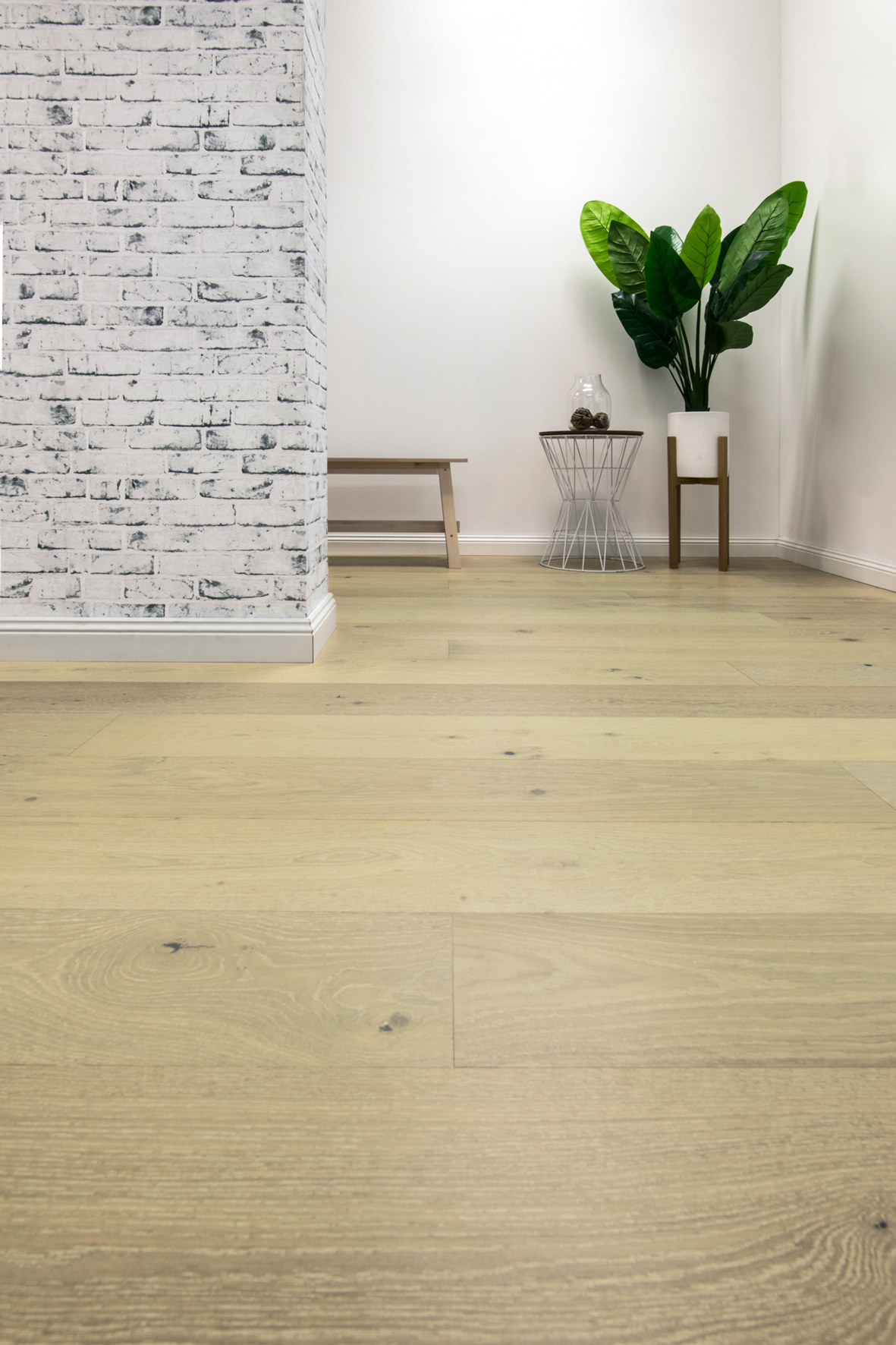 LIMED OAK - Grand Oak Flooring